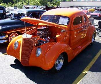 Hackettstown Nj Car Show
