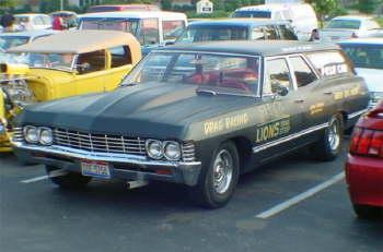 Car Lots Bowling Green Ky >> HotRod HotLine ~ 2nd Annual NHRA Hot Rod Reunion ~ June 2004