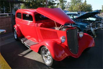 Page - Cool cars hot chili rocklin