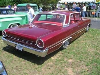 Ark City Kansas Car Show