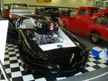 Car Show Richmond Va Showplace