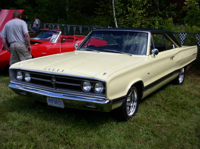 "IMCDb.org: 1967 Dodge Coronet 500 2 door hardtop in ""The ...  IMCDb.org: 1967..."