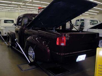 Dallas Auto Show >> Hotrodhotline-Dallas Autorama