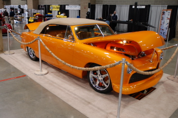 Hotrodhotline Seattle Roadster Show