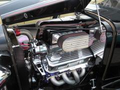 Altamont Fair Car Show