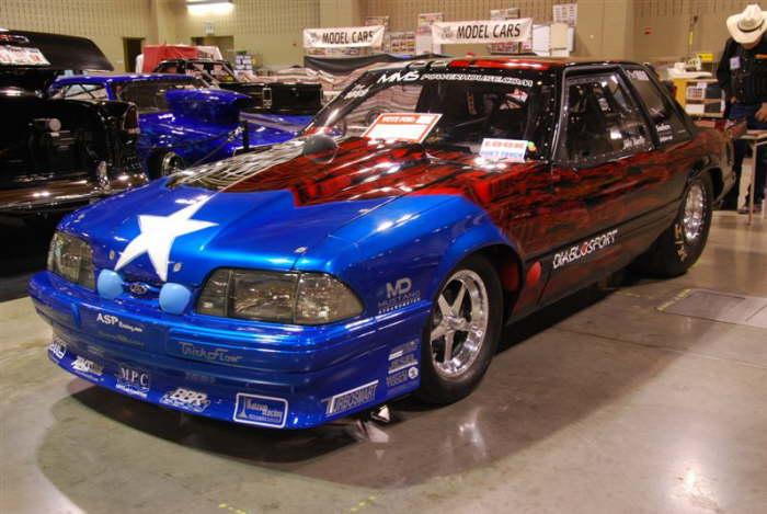 Cars On Line >> 35th Annual Austin Custom Car & Hot Rod Show
