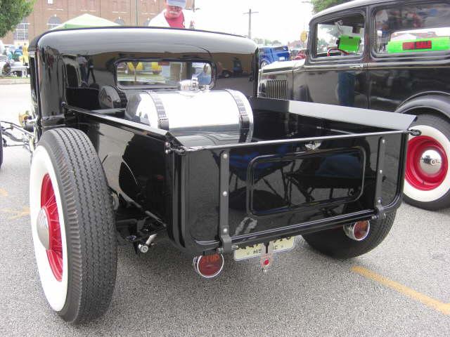 Ford 1931 Radikal Rod / 1.16 Db_NSRA_YORK_SAT_09__147_1