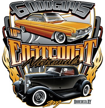Goodguys Th East Coast Nationals - Good guys car show rhinebeck ny