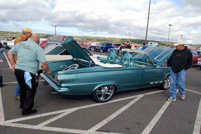 Used Dodge Dart >> Silver Reef Casino Car Show