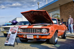 Twin City Car Show Stanwood