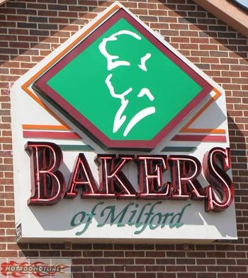 Baker S Of Milford Restaurant Milford Mi