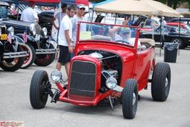 Fathers Day Car Show  Austin