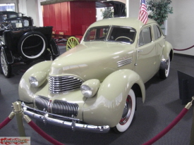 Don Laughlins Classic Cars