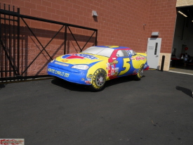 Hotrod Hotline ~ Car Show ~ Bing Gatewood ~ Hornsby Tire ... Hornsby Tire