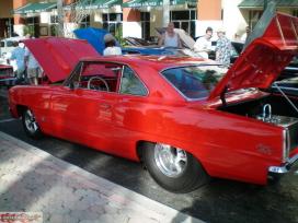 Car Show Abacoa Jupiter Fl