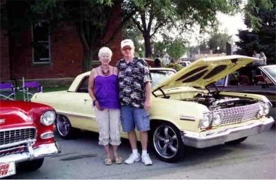 Barrand 63 Impala