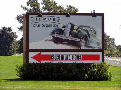 Cole Gilmore Used Cars