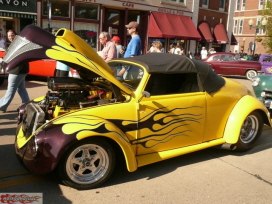Hastings Mn Car Show
