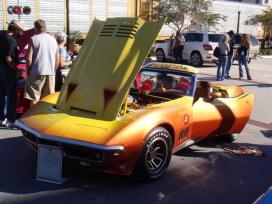 2010 Lake Mirror Classic Auto Festival