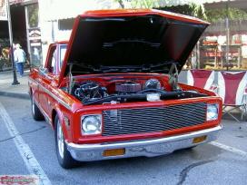 Reidsville Nc Car Show