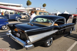 San Pedro Car Show July