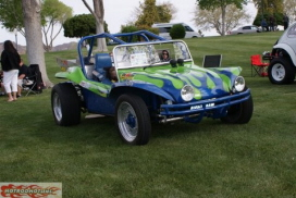 Vw Car Show Boulder City Nv