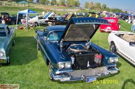 Summerset Festival Car Show