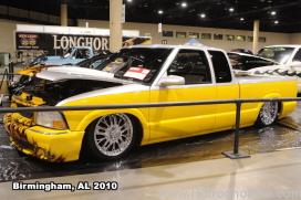 Don Franklin Mitsubishi >> Birmingham O'Reilly World of Wheels