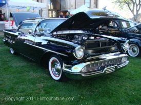 Rochester Indiana Car Show