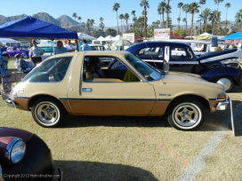 Dr George Car Show Palm Springs