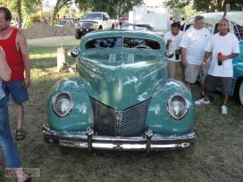 Gibson Ranch Car Show