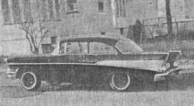 Brachen '57