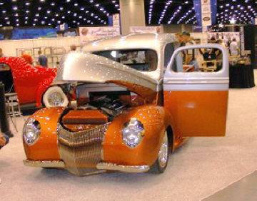 AA40ford45