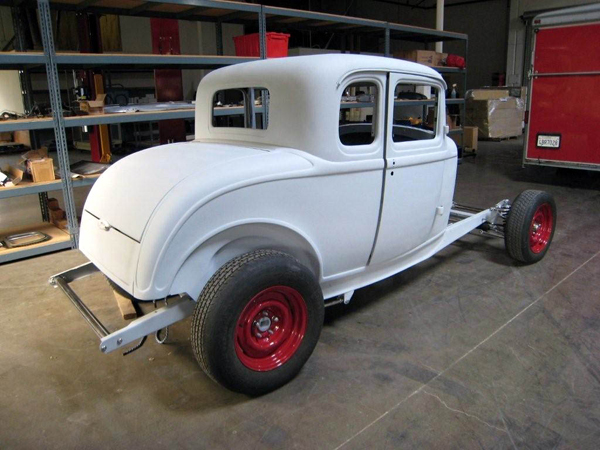 1932 ford 5 window coupe page 1 hotrod hotline for 1932 5 window coupe body