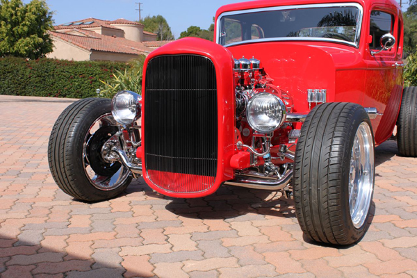 1932 Ford 5-Window Coupe (Page 10) | Hotrod Hotline
