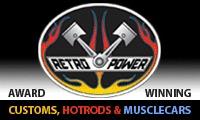 RetroPower
