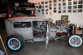 roll cage and floor 015