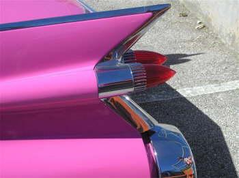 '59 Caddy rear end 2