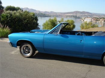 67 chevelle 1st day drive 008