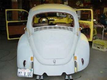 My little VW0001