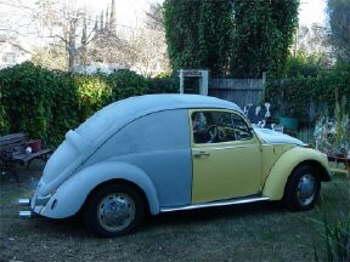 My little VW0017
