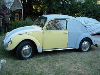 My little VW0019