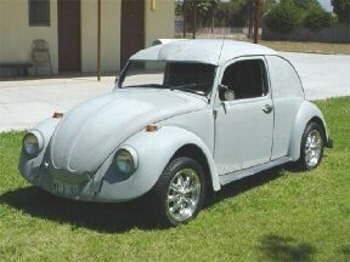 My little VW0021