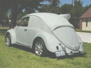 My little VW0022