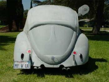 My little VW0023