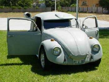 My little VW0024