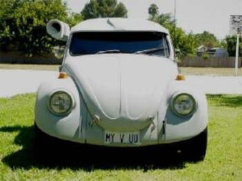 My little VW0025