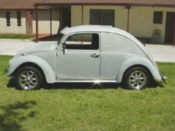 My little VW0026