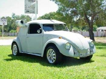 My little VW0027
