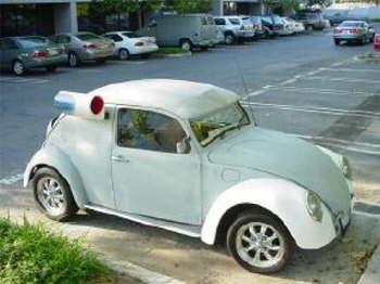 My little VW0030